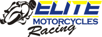 elite motorcycles racing image